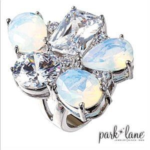 Opal Essence Ring